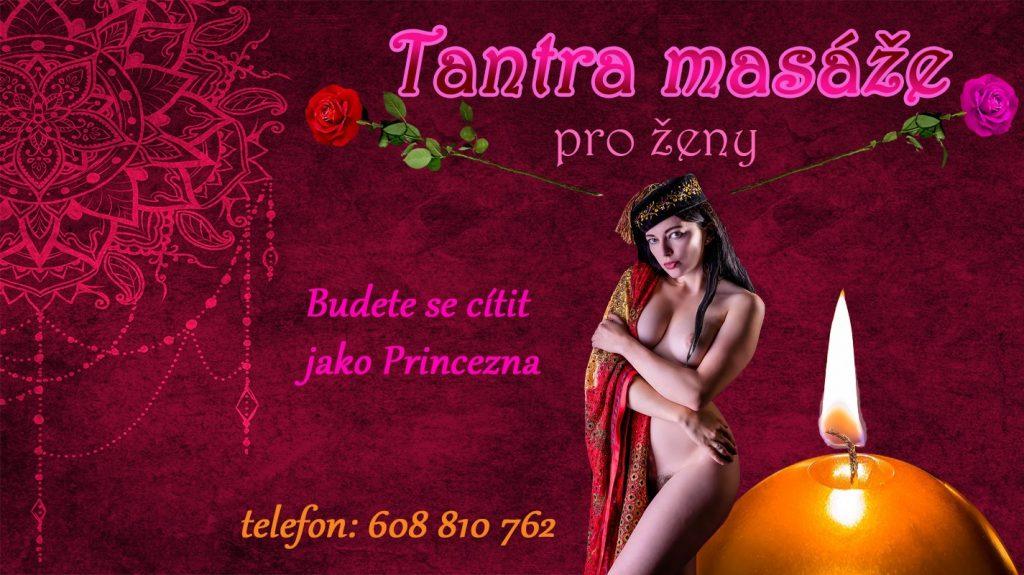 Tantra masáž Hradec Králové