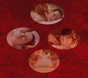 Tantrická masáž v Hradci Králové polohy